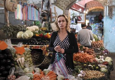 Sandrine Bonnaire - © Jean-Claude Lother