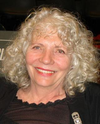 Dorothée Blanck