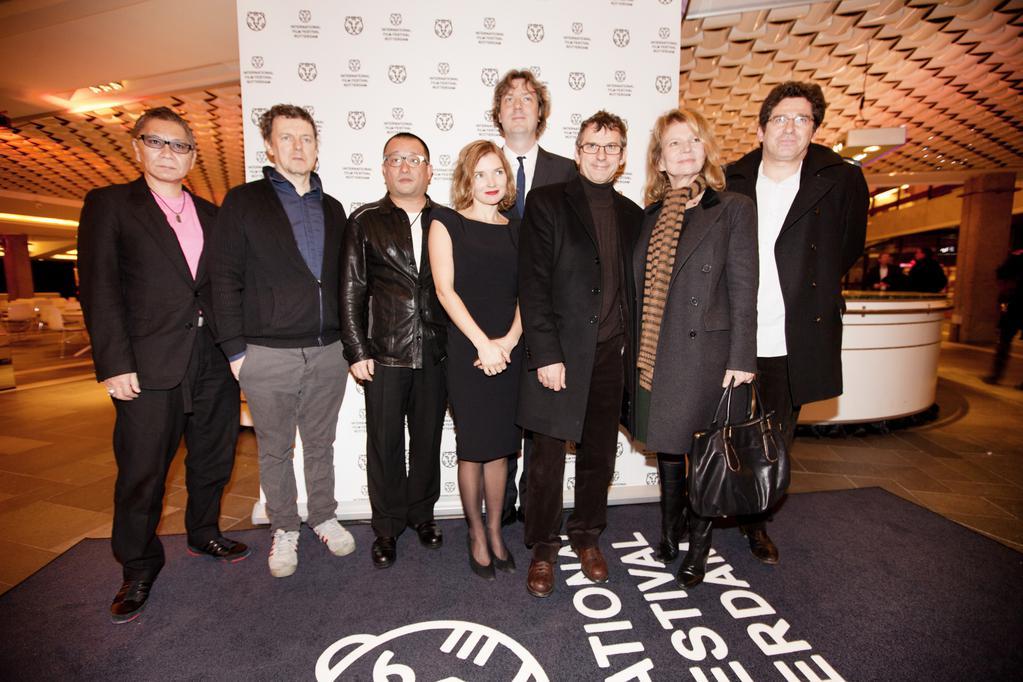 2012 rotterdam film festival recap unifrance films for Rotterdam film
