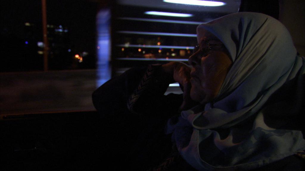 Yasmina Adi - © Agat films-Ina