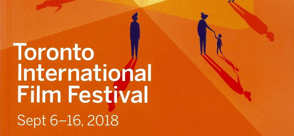 French films at the Toronto International Film Festival 2018