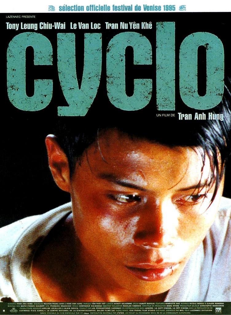 Tony Leung - Chiu Wai