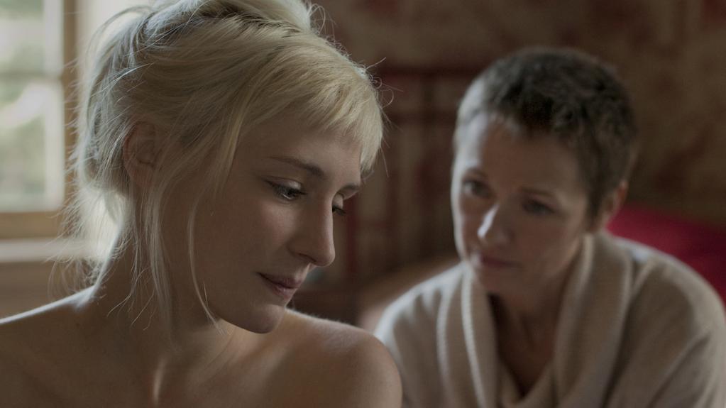 Festival international du film francophone de Namur  - 2014