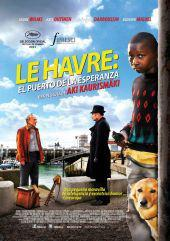 Le Havre - Poster - Mexico