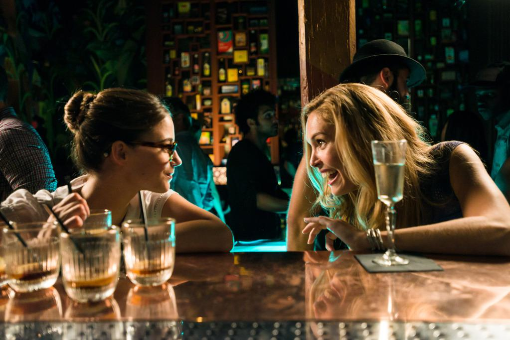 French Film Tour in Mexico - 2015 - © Eric Caro - Cine Nomine