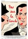 Pas sur la bouche / 巴里の恋愛協奏曲(コンチェルト)