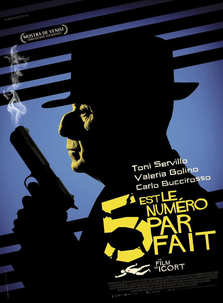 Cité Films