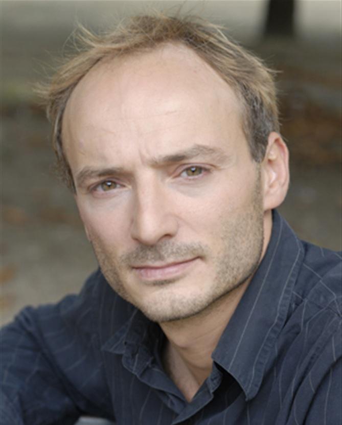 Frédéric Cherboeuf
