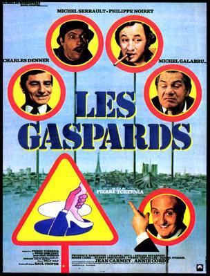 Les Gaspards
