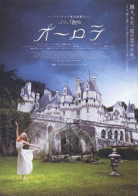 Aurore / オロール - Poster Japon