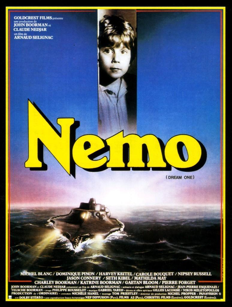 Nemo / Dream One