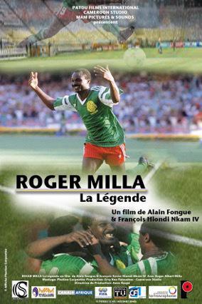 Roger Milla, la légende