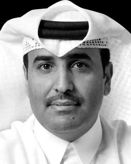 H.E Issa Mohammed  Al Mohannadi