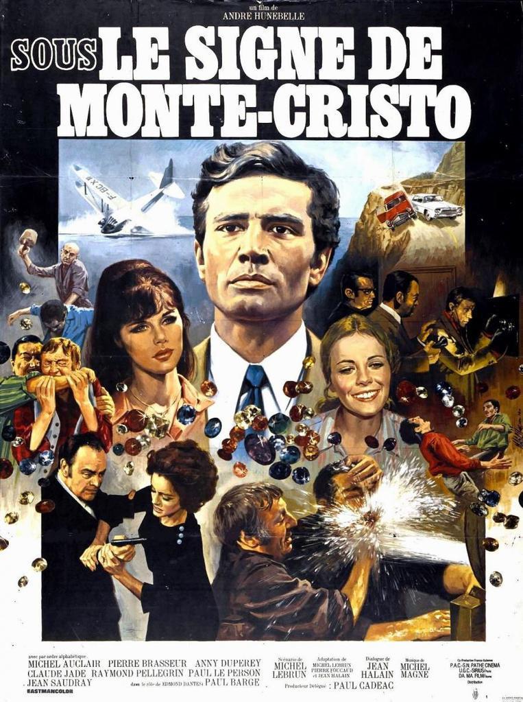 Bajo el signo de Montecristo
