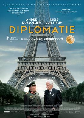Diplomatie - Poster - Germany