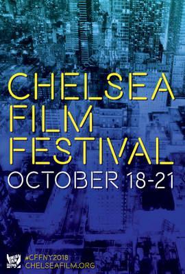 Festival du film de Chelsea - 2018