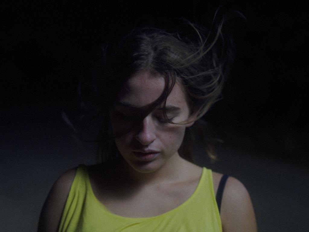Roxanne Gaucherand