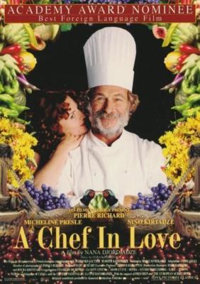 El Chef enamorado