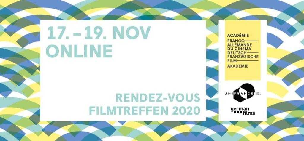 Report on the 18th Franco-German Film Meetings