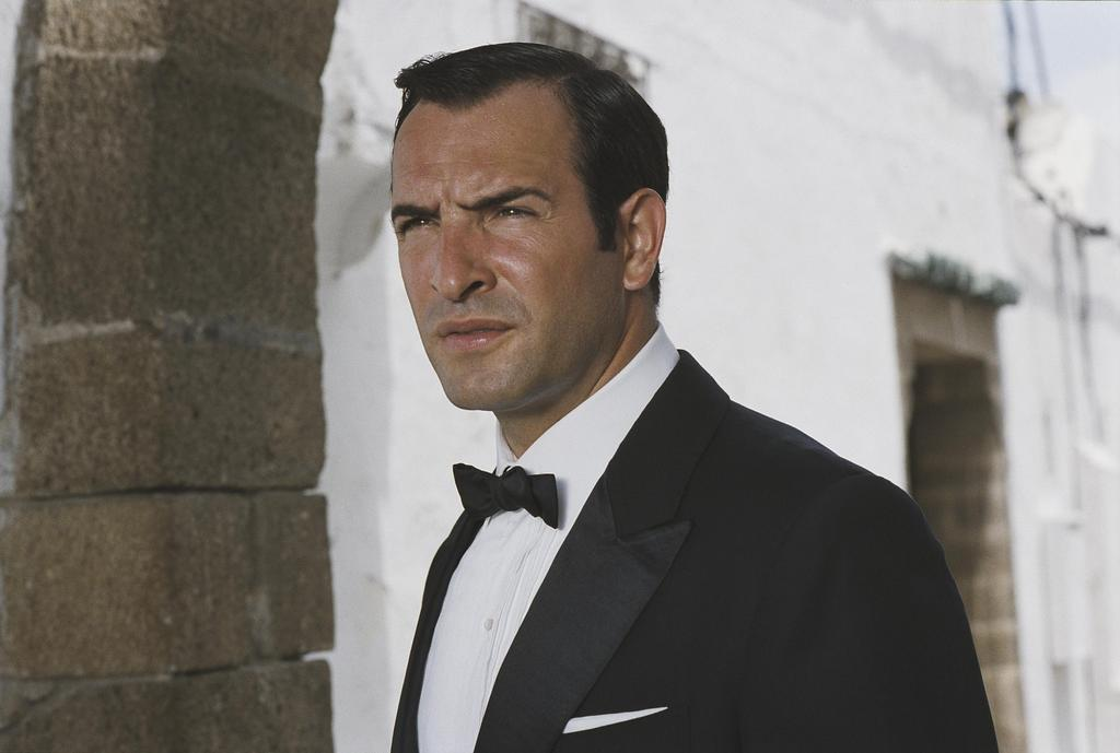 Jean dujardin unifrance films for Film jean dujardin