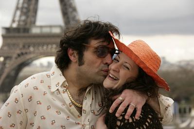 Charlotte & Robert