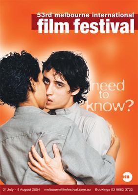 Festival Internacional de Cine de Melbourne  - 2004