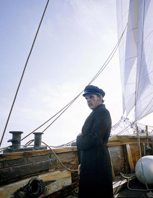 Capitaine Achab - © Olivier Brunet