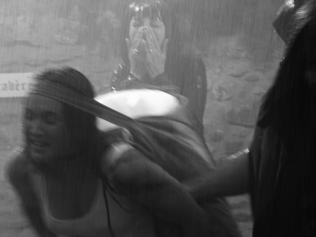 La Gardeuse d'oies à la fontaine