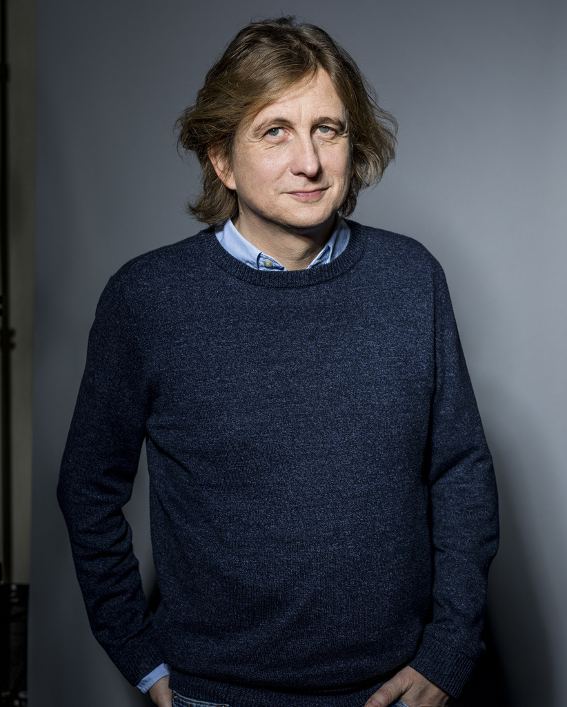 Julien Rambaldi - © Philippe Quaisse / UniFrance