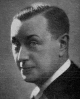 Henry Laverne
