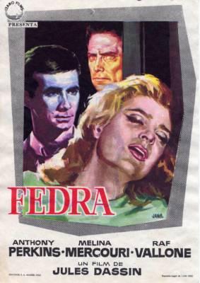 Fedra - Spain
