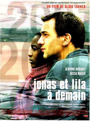 Jonas et Lila, à demain