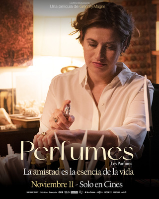 Perfumes - Colombia