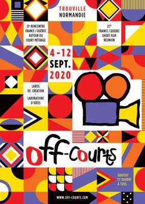 Festival Off-Courts de Trouville - 2020
