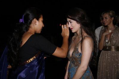 Segundos  Rendez-vous con el Cine Francés en la India - Fanny Valette - © Unifrance.org