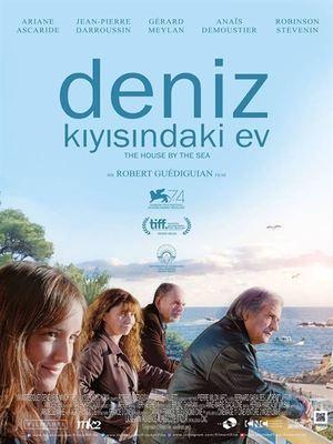 La Villa - Poster - Turkey