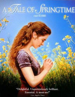 Conte de printemps - Poster États-Unis