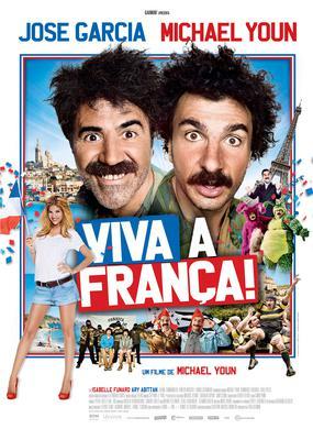 Vive la France - Poster - Portugal