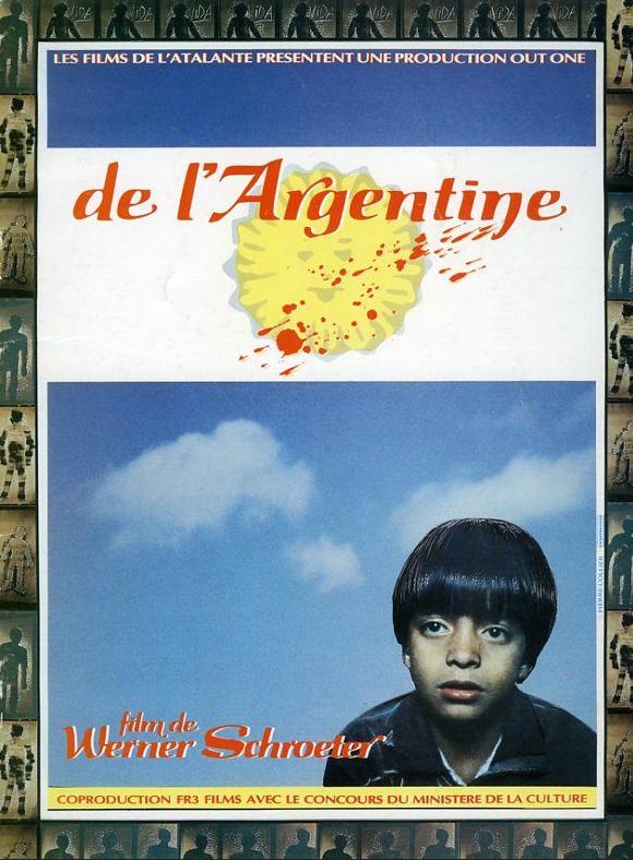 De l'Argentine