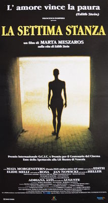 SEPTIEME DEMEURE (LA) - Poster - Italy