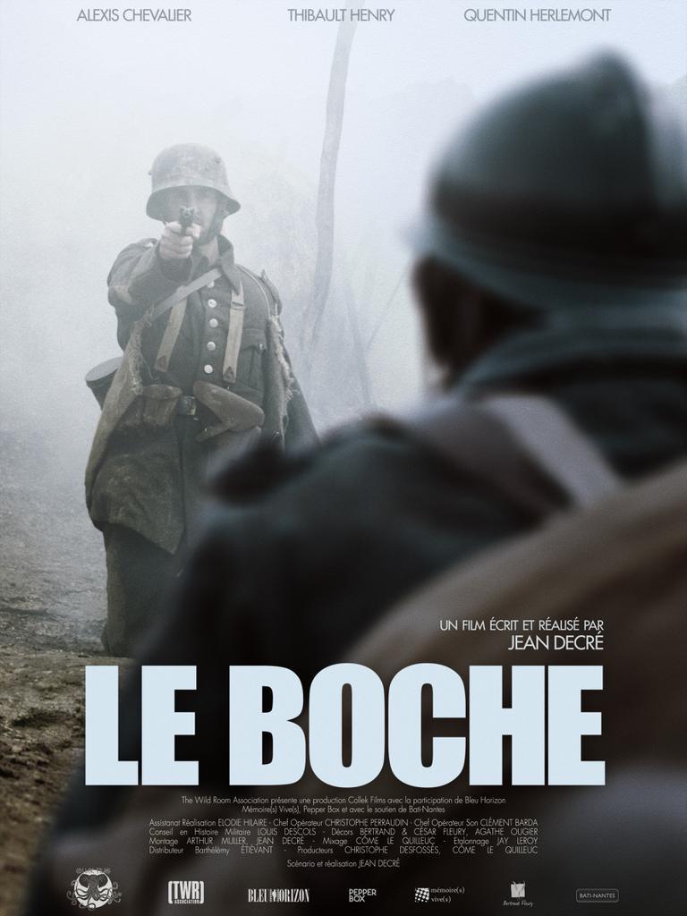 Côme Le Quilleuc