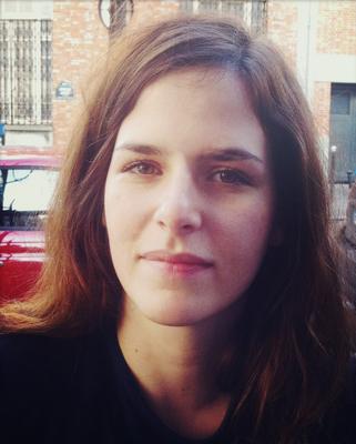Charlotte Buisson-Tissot