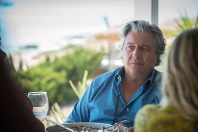 Un verano en Ibiza - © Nicolas Schul / Atelier de Production - Gaumont