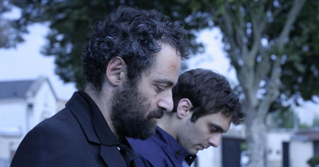 Quinzaine des Réalisateurs - 2012 - © Carole Bethuel