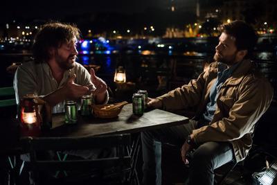 ブラインド・デート - © Eric Caro - Cine Nomine