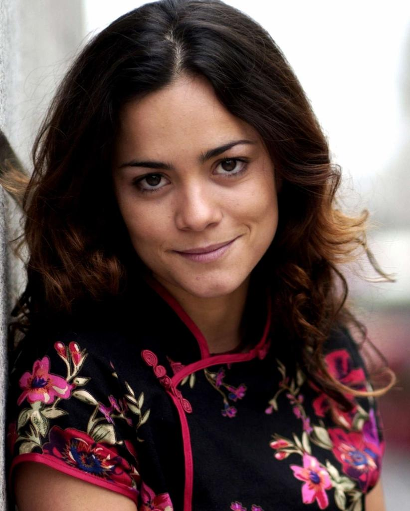 alice braga married