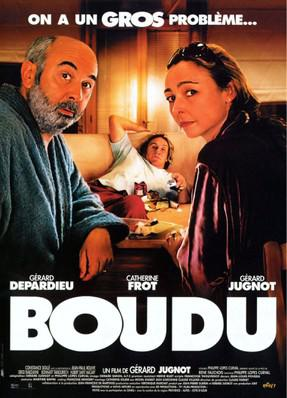 Boudu / 仮題:素晴らしき放浪者