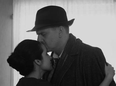 Douai (1962) - Isabelle Vitari & Alexandre Picot - © Anaïs Venturi - Betrand Scache