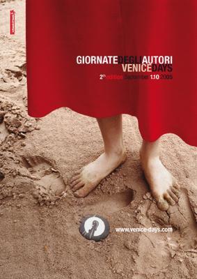 Giornate degli Autori (Venise) - 2005