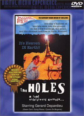 The Holes / The Down-in-the-Hole Gang